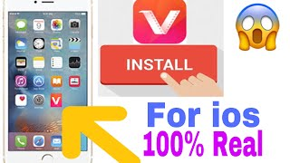 How to install vidmate on iphone | amezing tricks screenshot 4