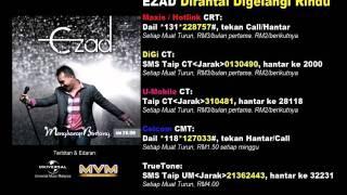 Ezad Dirantai Digelangi Rindu RBTpreview