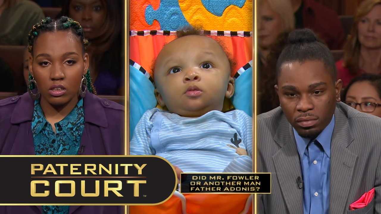 Woman Stays With Man Who Says He Doesn't Love Her (Full Episode) | Paternity Court