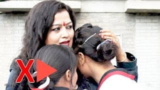 Rekha Thapa offers roles to Pooja Bohara and Pooja Karki, promote Tathastu