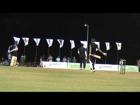 Ramiz Darvesh, Bombay Gymkhana,Cricket Day & Night 6 Over Tournament,