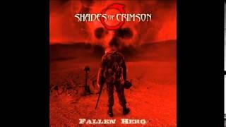Fallen Hero   - Shades of Crimson
