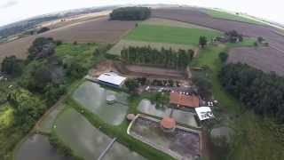 Pesque Pague Campo Alto 28 03 2015 - Pirassununga SP