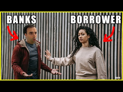 Banks Are Literally Begging Americans To Take Out Loans And Max Out Credit Cards