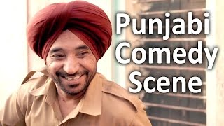 PUNJABI COMEDY SCENE - Ardaas MOVIE | Gurpreet Ghuggi | New Punjabi Film | Lokdhun Punjabi