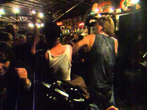 Teenage Tits - The Minds, Amsterdam - Koninginnedag (Queens Day) - 30-04-12 - 3