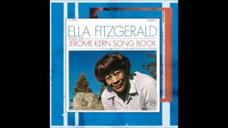 Watch Ella Fitzgerald You Couldnt Be Cuter video