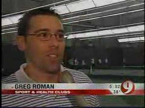 Greg Roman $11,000 Dodgeball CBS press coverage interview