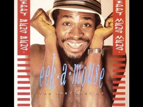 Eek A Mouse - Sensee Party