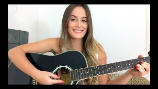 Julia Gama - Vidinha de Balada (Henrique e Juliano) cover