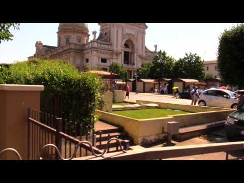 Rome Pilgrimages