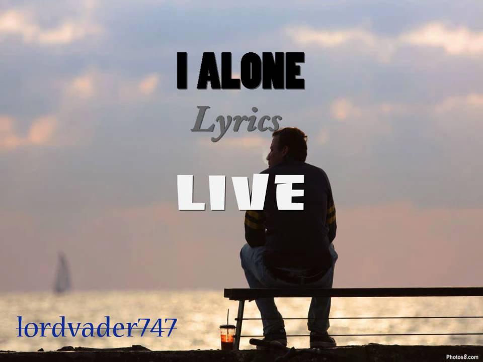 Nashville Cast How You Learn To Live Alone Lyrics
