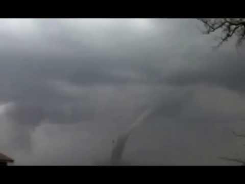 Tornadoes Scott City KS