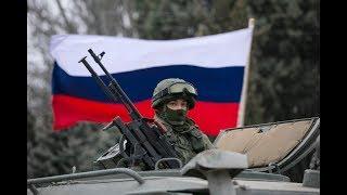 Специальный репортаж Русские идут Чего так боится Запад?