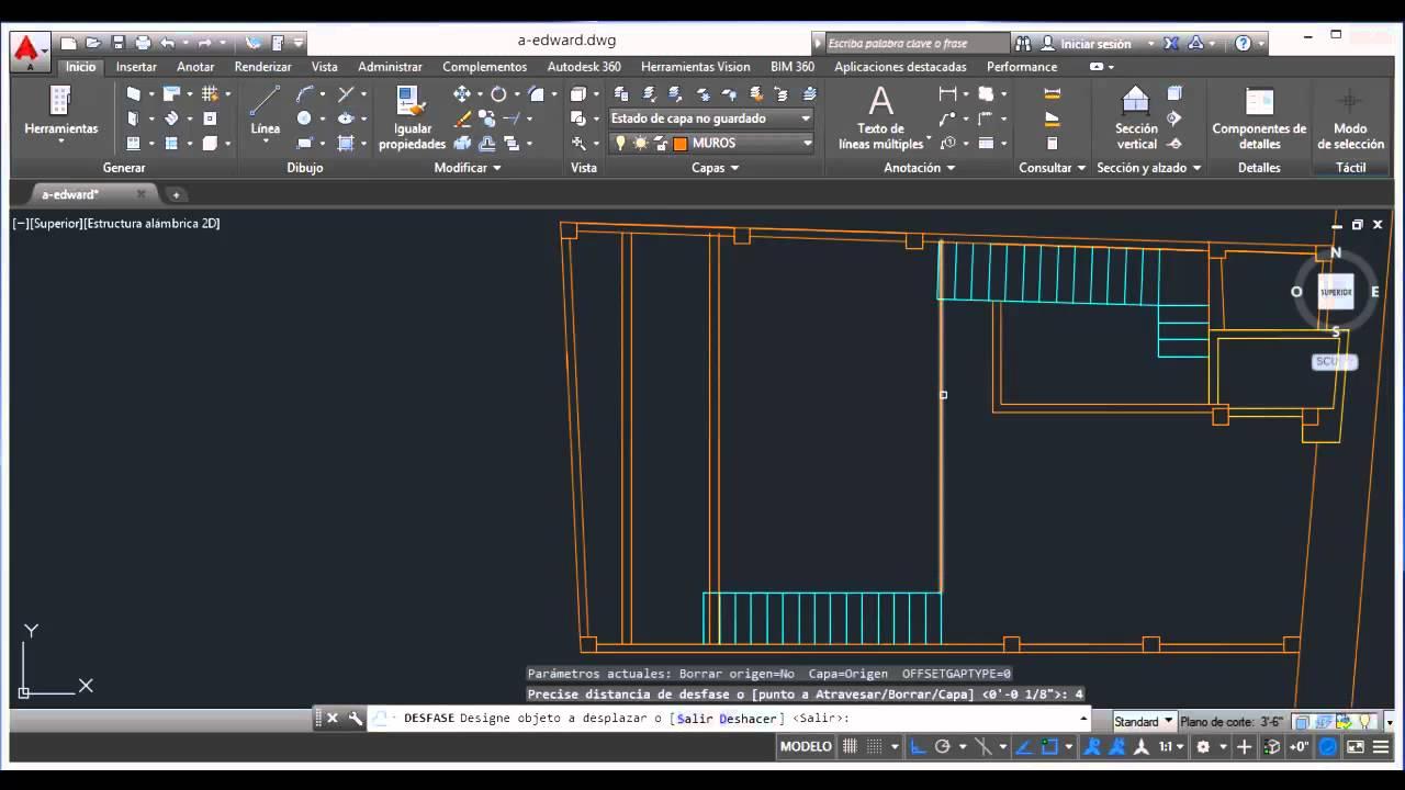 planos de casas de dos pisos 7×13