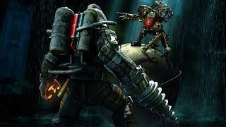 BioShock 2 Remastered    Первый Большой Папочка!
