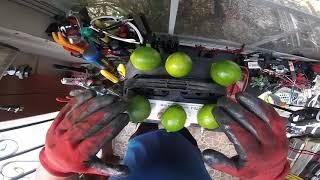 Como Reparar Una Bateria de Carro Usando Limón y Agua Destilada