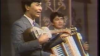 Максет Дошбаев – Косык айтады (1986-ж.) часть: 2