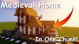 minecraft medieval chunk java xbox tutorial bedrock pe