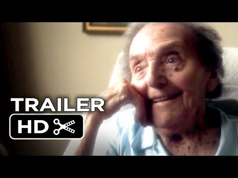 The Lady In Number 6 Official Trailer (2014) - Oscar Winning Documentary HD
