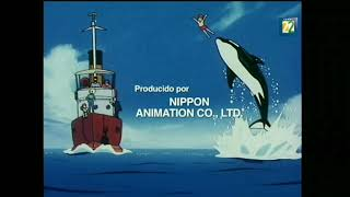 Nippon Animation/Japan Foundation/Canal 22 CONACULTA.