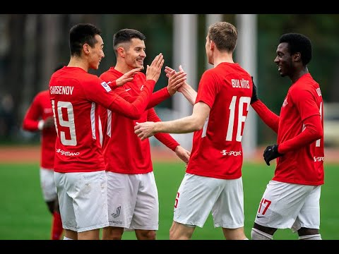 FK Liepaja Spartaks Jurmala Goals And Highlights