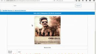 how to download latest and old malayalam tamil telugu movie for free