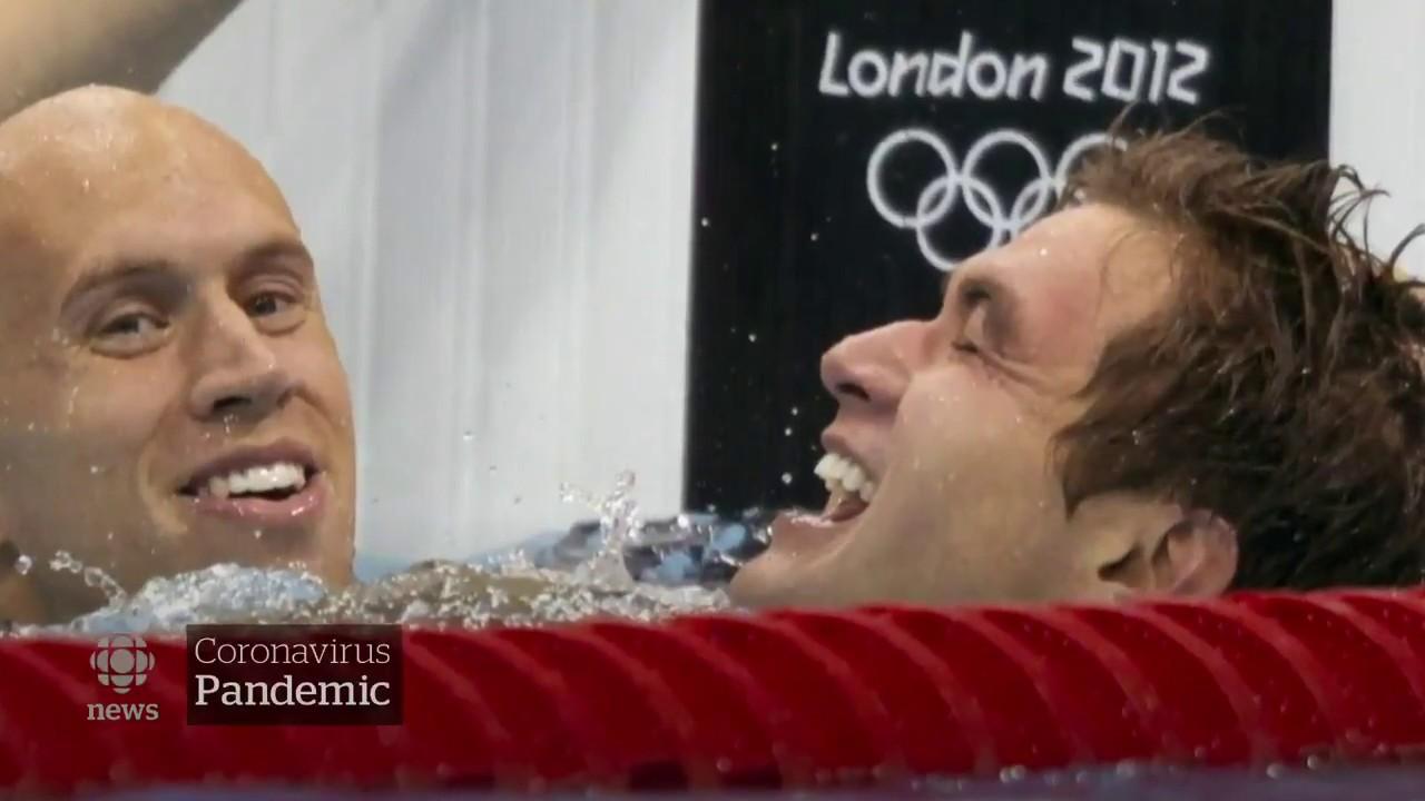 B.C. Olympic hopefuls keep up their training regimes #Regime