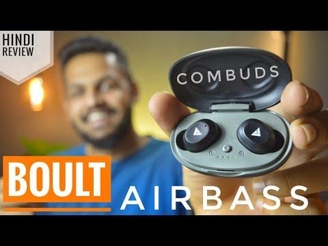 Boult Airbass Combuds !! Tagda bass or gamers ke liye budget me aag