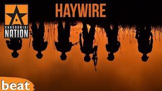 Hopsin Type Beat - Haywire