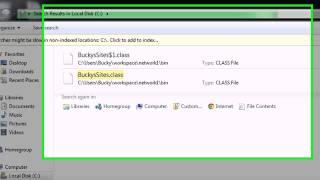 Intermediate Java Tutorial - 33 - Uploading and Testing the