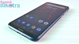 Nokia 6.1 Plus Unboxing and Full Review