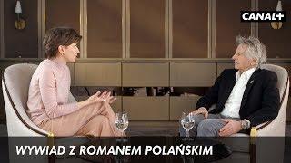 Roman Polański | wywiad CANAL+