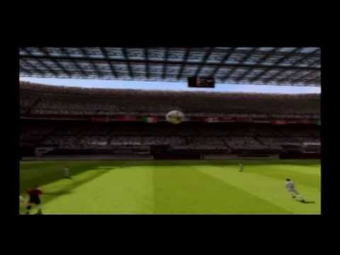 Ea Sports Total Club Manager 2005 Trailer