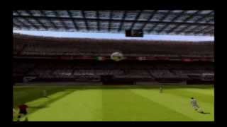 EA Sports - Total Club Manager 2005 (Trailer)