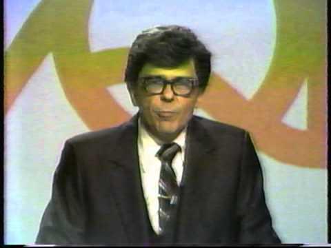 Varsity Quiz Bowl - 1980-81 - Isidore Newman vs Berwick HS