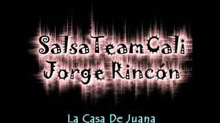 La Casa De Juana_SalsaTeamCali