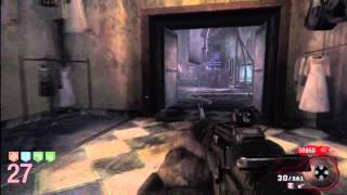kino der toten gameplay parte 7
