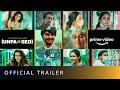 Unpaused starring Richa Chadha, Saiyami Kher, Sumeet Vyas etc.