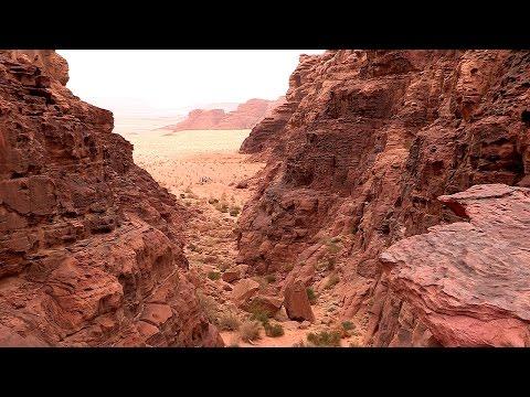 [RTS] Von Aqaba bis Petra – eine Reise durch Jordanien (TV-Reportage 2015)