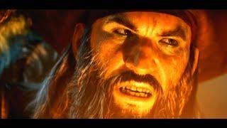 Смерть под черным флагом ( фильм про пиратов )