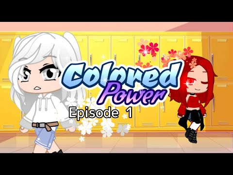 """Download """"A new beginning"""" Gacha club voice acted series 