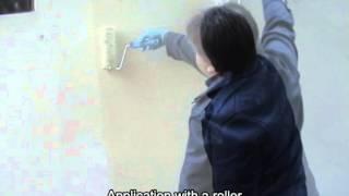 GraffiGuard - очистка граффити(Средство для удаления граффити с пористых и непористых поверхностей (бетон, кирпич, штукатурка, металл,..., 2013-04-11T07:28:50.000Z)