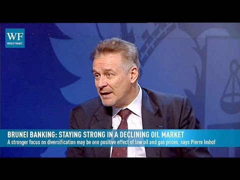 Brunei banking: staying strong in a declining oil market   World Finance