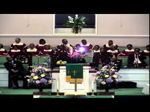 """Fourth Street 114th Church Anniversary """"His Church"""""""