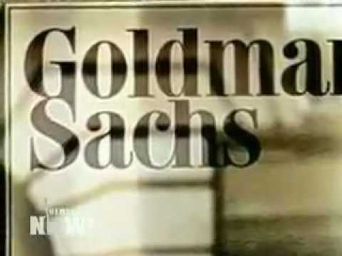 DN! Goldman Hires Ex-Obama White House Counsel