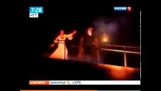 """Премьера мюзикла """"Призрак Оперы"""" на ТК """"Россия"""""""