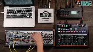 E-RM Multiclock Syncs DAWs with Midi, Din & Analog Clock Hardware