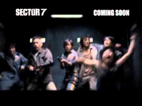 Sector 7 - In Cinemas 3 Nov (Singapore)