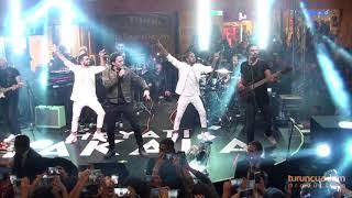 Edis Konseri- Ada Avm -Sakarya-TURUNCUADAM PRODUCTION -